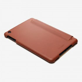 Чехол для iPad mini SGP Leather Case Leinwand Vegetable Red (SGP09652)
