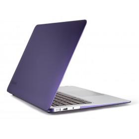 Чехол для Macbook Air 11 Speck SeeThru Satin Grape Purple