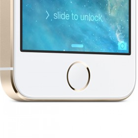 Apple iPhone 5S 64GB Gold (A1530)