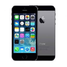 Apple iPhone 5S 16GB Space Gray (A1530)