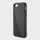 Чехол для iPhone 5 Speck PixelSkin HD Black