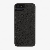 Чехол для iPhone 5 Griffin Moxy Python Black