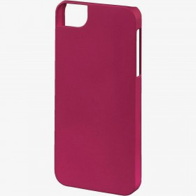 Чехол для iPhone 5 Hama Rubber Cover Pink