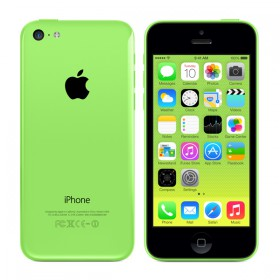 Apple iPhone 5C 32GB Green (Зеленый)