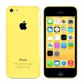 Apple iPhone 5C 16GB Yellow (Желтый)